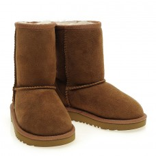 UGG BOOTS by Burke & Wills: Chestnut